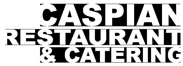 caspian restaurant and catering Logo